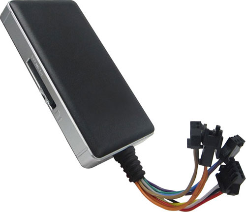 2014 NEW Popular Car GPS Tracker GT06N