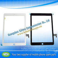 Fast shipping touch screen with digitizer for ipad 5 touch display