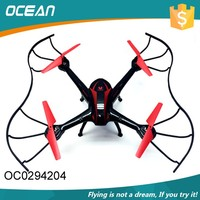Professional security 2.4g 4ch remote control toy big drones for kids OC0294204