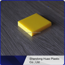 HDPE(high density polyethylene) plastic recycled plastic 4x8 sheets