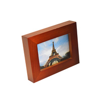 Special Small Size 3 Inches Custom Photo Picture Frame High Quality