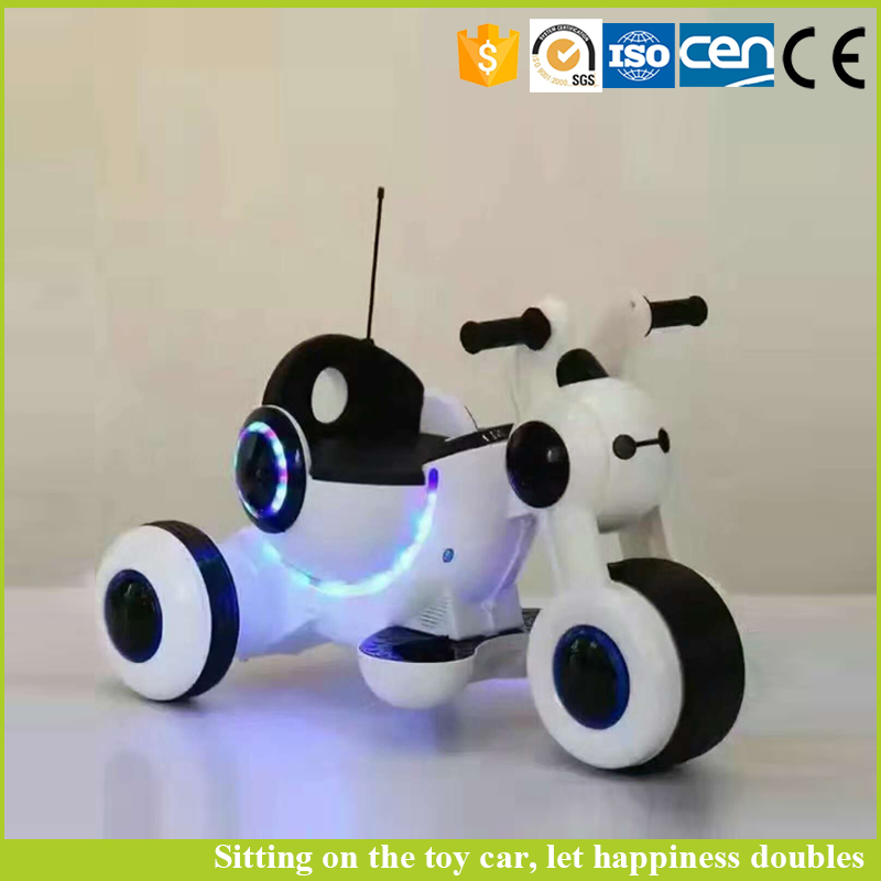 Mpower Provide China Cheap Ride On Toy Kids Motorbike