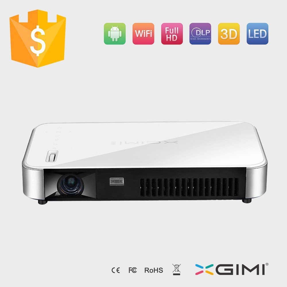 xgimi low cost pocket led mini projector mobile phone