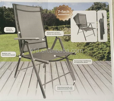 Garden Outdoor Folding Chair, stock lots, closeout