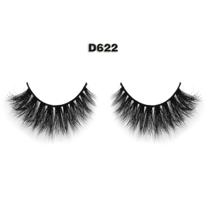 Top Quality Whosale Price Private Label 3D Mink Eyelashes