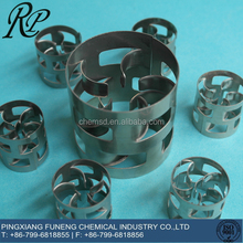 Stainless Steel 304 Metal Pall Ring