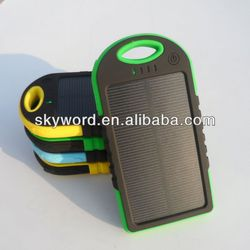 Chinese Cell Phone Charger Solar Panels For Android Phone