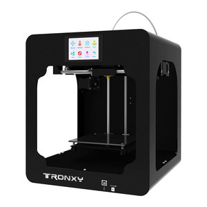 TRONXY C2 3d printer parts integrated educational mini size metal frame high quality safty for kids