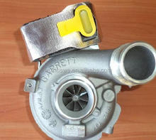 best GTB1752VLK turbocharger 780502-5001S 780502-0001 28231-2F100 turbo forkia Carnival/Sedona/VQ/Sorento with R2.2 Engine