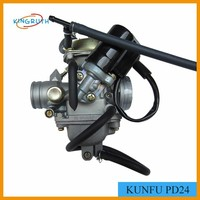 2015 New High quality kf carburetor for PD24 fit dirt bike