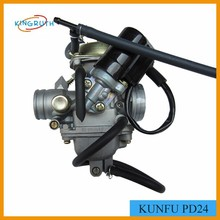 2017 New High quality kf carburetor for PD24 fit dirt bike