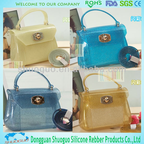 promotional cheap hand bag for women