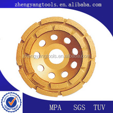 wheels for sharpening saw blades