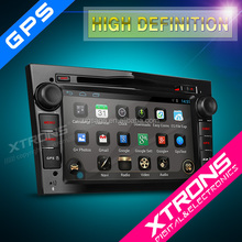 "xtrons PF7BOLOA-B 7""Android 4.4.4 Quad Core touch Screen 1080P Video WIFI Canbus Car Navigator With Screen Mirroring For Opel"