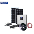 BESTSUN power system Cheaper price off-grid home solar panel systems for solar energy kit 1000M