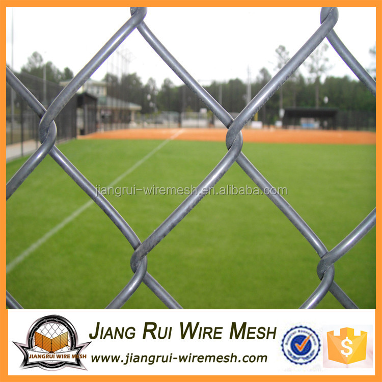 Alibaba protecting vinly woven mesh chain link fence