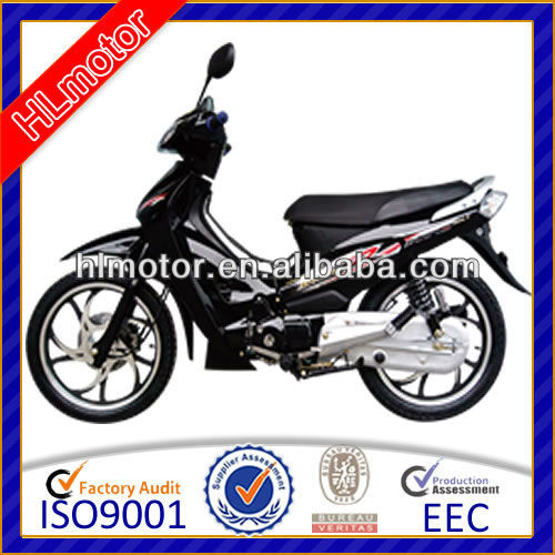 HL125-1 2013 Hot-Selling 125cc Cub-Type Motorcycle