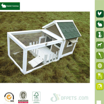 Professional Design Hot Sell Rabbit Hutch For Breeding
