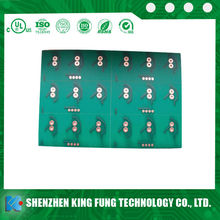 Shenzhen factory customed design electronic circuit board assembly SMT 94v0 pcb board,bluetooth electronic pcb circuit board