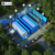 Container sewage treatment system