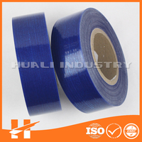 60micron blue protective film for window glass