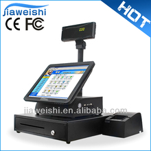 Hot 15'' Touch Screen POS Terminal with POS Printer