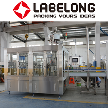 Factory Directly carbonated beverage manufacturing equipment of CE and ISO9001 standard