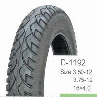 China High Quality Motorcycle Tire 110/90-17For Sale