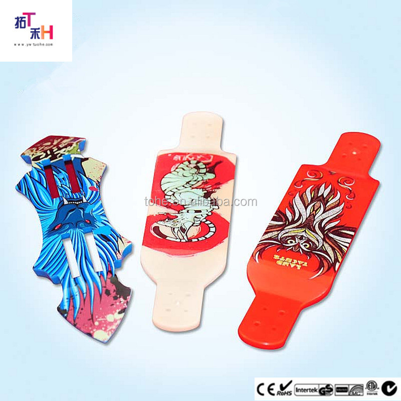 2016 heat transfer type and high temperature competitive price with best quality wholesale heat transfers for skateboards