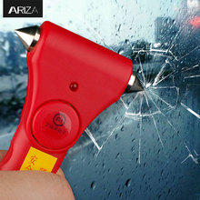 Car Emergency hammer Safety Hammer Seatbelt Cutter Class/Window Punch Breaker Auto Rescue Disaster Escape Life-Saving Hammer Too