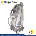 IPL RF laser skin care hair and tattoo removal 3 in 1 beauty machine