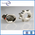 High Precise Thread Aluminum Components Manufacturing