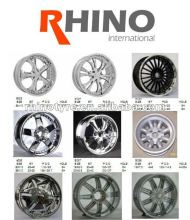 chrome wheels vs alloy wheels