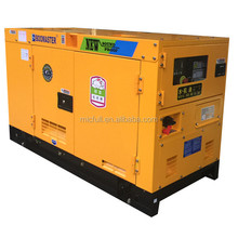 Professional Manufacturer 10kw Portable Diesel Genset with CE & ISO