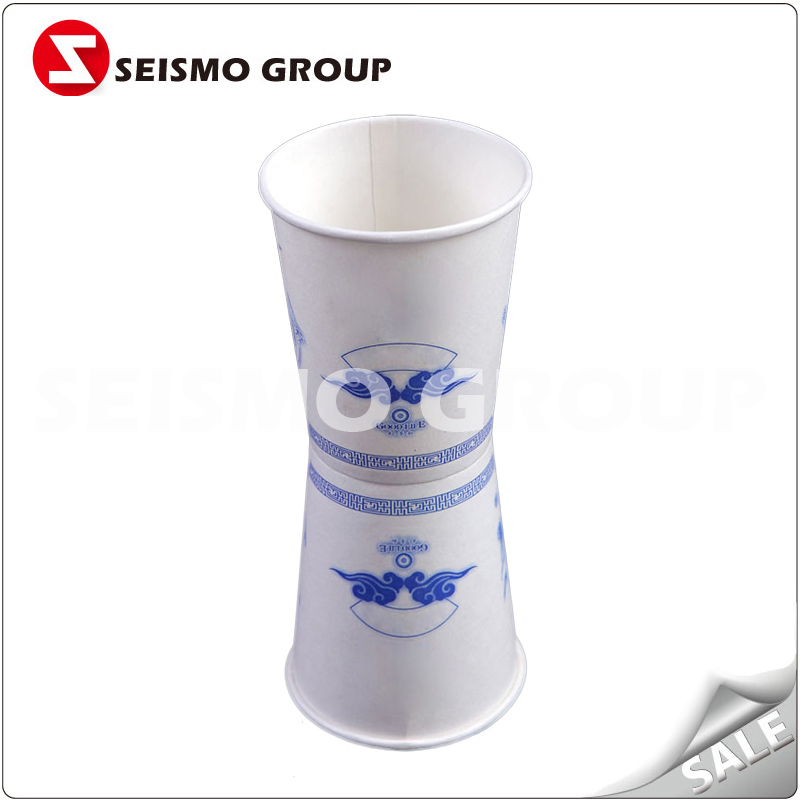 paper cups with dome lids high quality paper coffee