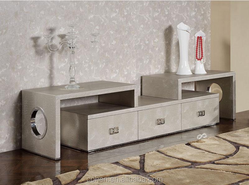 E121Morden 사진 거실 가구 디자인 pu 캐비닛-커피 테이블 -상품 ID ...