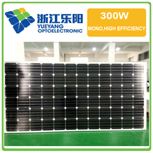lowest price and MOQ 5w to 300w mono crystalline solar panel broken solar cells