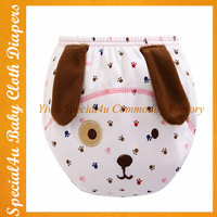 SHLY-1790 2016 New design hot sale adjustable pocket baby cloth diapers reusable baby diaper