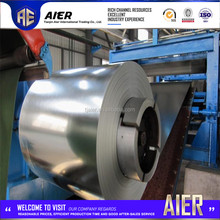 JIS G3141 G550 G450 spcc cold rolled steel coil /hot dip galvanized steel coil