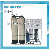 carbon steel frame reverse osmosis water purification tablets