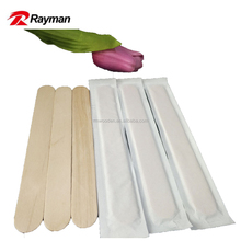 Medical Disposable Wooden tongue depressor spatula
