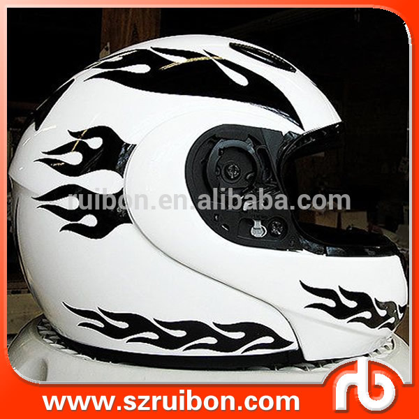 Motorcycle Helmet Designs Custom Stickers Custom Vinyl Decals - Custom vinyl stickers for helmets