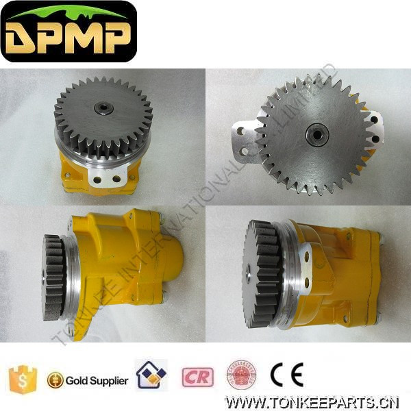 C13 Engine Oil Pump C13 Oil Pump