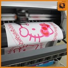Eco-solvent printed custom vinyl sticker print wall papers/home designs wall sticker/beautiful wall stickers printing