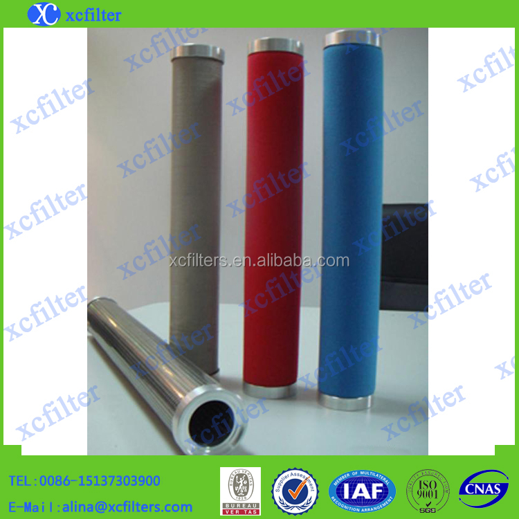 Sege Compressor Air Filter Elements NF-6V NF-6Z NF-6X NF-6A