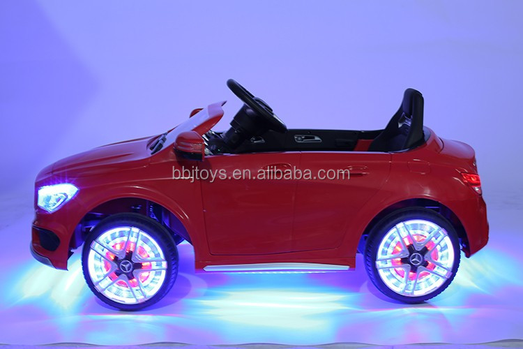 Cool Children Car Toys Electric Children Car 12v Toy Child