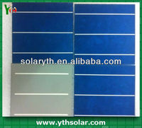 Made in Taiwan Products Polycrystalline Solar Cells Price