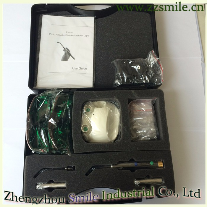 Dental Heal Laser dental therapy equipment F3WW