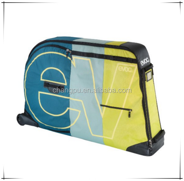 China OEM electric bike battery bag