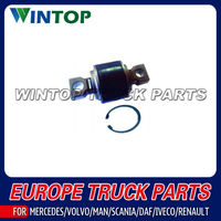 High Quality Torque Rod Bush for Mercedes Benz Heavy Duty Truck Part 0003503705